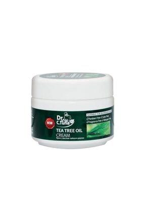 Farmasi Dr. C. Tuna Çay Ağacı Yağı Kremi 110 G 0