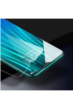 Sunix Xiaomi Redmi Note 9 Pro Kırılmaz Ekran Koruyucu Temperli Cam 4