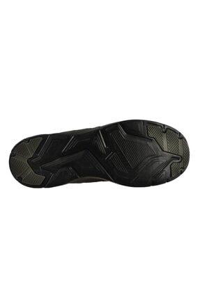 Slazenger Erkek Haki Spor Ayakkabı 3