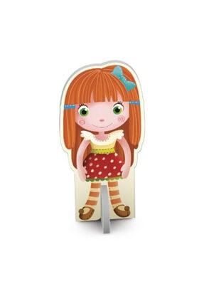Sassi Junior 3d Karton Seti // Dollhouse 2