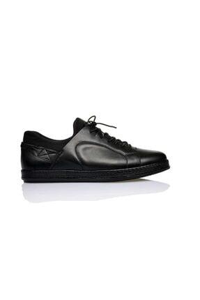 Jakamen Erkek Siyah Casual Ayakkabı 357 Jk31cs14m028 0