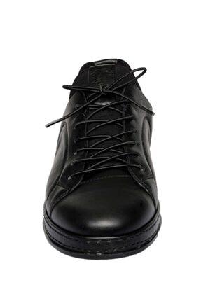 Jakamen Erkek Siyah Casual Ayakkabı 357 Jk31cs14m028 2