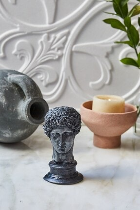Arma House Dekoratif Yunan Hermes Büst (7) 0