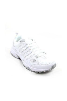 Erkek Beyaz Spor Ayakkabı Mp 181-1016 Sports resmi