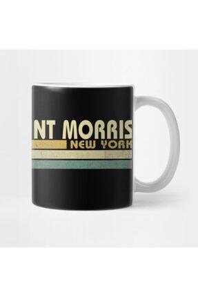 TatFast New York - Vintage 1980s Style Mount Morris Ny Kupa 1