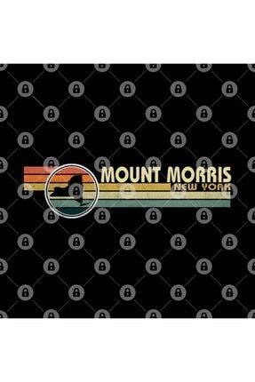 TatFast New York - Vintage 1980s Style Mount Morris Ny Kupa 2