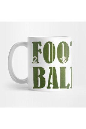 TatFast Foot Ball Football Kupa 0