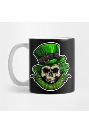 TatFast Irish St. Patrick Day Kupa 0