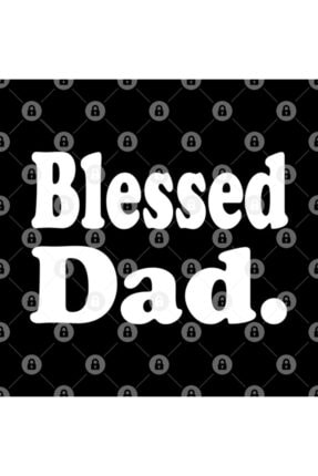 TatFast Christian S Blessed Dad - Christian Kupa 2