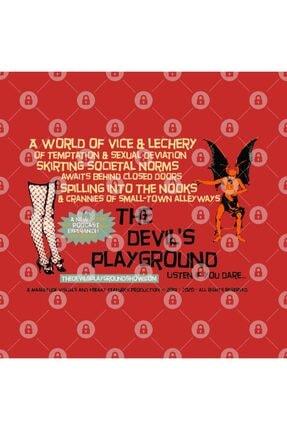 TatFast The Devil's Playground - Promo 6 Kupa 2