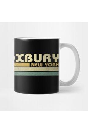 TatFast New York - Vintage 1980s Style Roxbury Ny Kupa 1