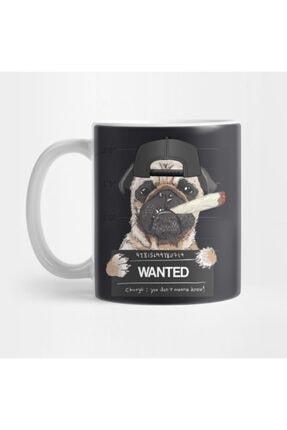 TatFast Bad Wanted Pug Kupa 0