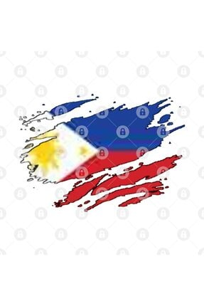 TatFast Philippine Flag Kupa 2