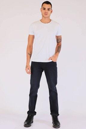 Twister Erkek Lacivert  Yüksek Bel Kot Pantolon 0