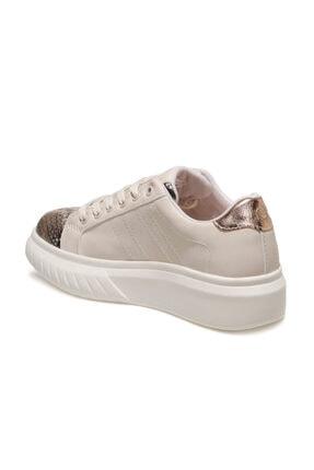 Lumberjack ELENI Kum Rengi Kadın Sneaker Ayakkabı 100556916 2