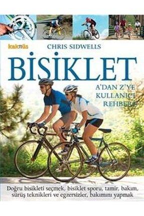 Kaknüs Yayınları Bisiklet & A'dan Z'ye Kullanıcı Rehberi 0
