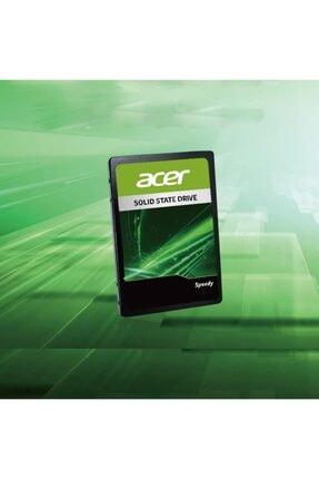 ACER Speedy A100 2.5 1tb 560mb-520mb/s Sata 3 3d Nand Ssd Zl-srgcc-007 1