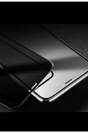 GALIO Iphone Xs Max Full Hayalet Kırılmaz Privacy Cam 2