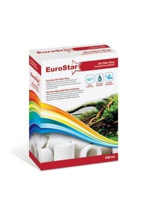 EuroStar Bio Glass Ring Seramik 500 Ml 0