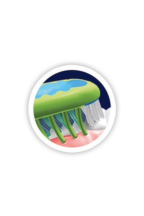Oral-B Diş Fırçası Pro-Expert Massager 40 Orta 1 Alana 1 Bedava Paketi 3