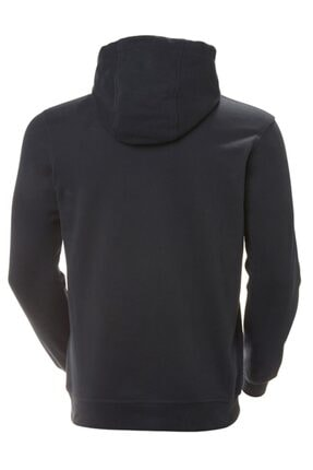 Helly Hansen Erkek Lacivert Baskılı Sweatshirt 3