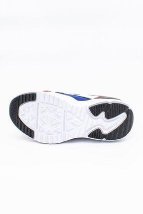 Lumberjack Mavi Kırmızı Çocuk Spor Ayakkabı 3