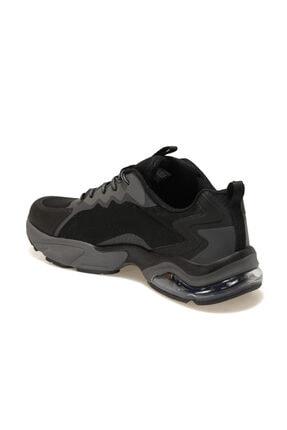 Lumberjack GRINDEL Siyah Erkek Koşu Ayakkabısı 100564487 2
