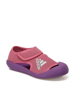 adidas ALTAVENTURE C Pembe Kız Çocuk Sandalet 100662697 0