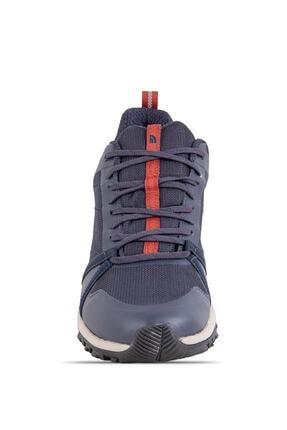 The North Face Litewave Fastpack Iı Wp Erkek Lacıvert/kırmızı Outdoor Ayakkabı (Nf0a4pf3h551ss-88) 3