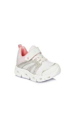 Vicco Samba Işıklı Kız Spor Ayakkabı 0