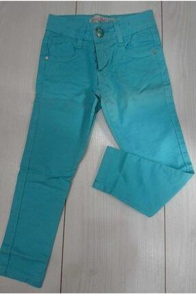 Kız Çocuk Boru Paça Pantolon pantolon
