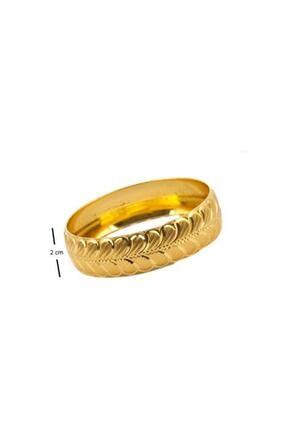 Altın Kaplama Bilezik THTK0005728