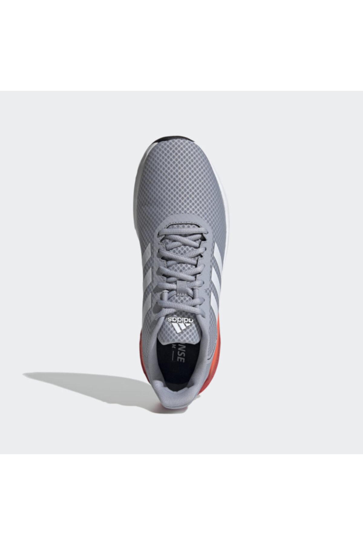 adidas Erkek Gri Response Koşu Ve Antreman Ayakkabısı Fy9152