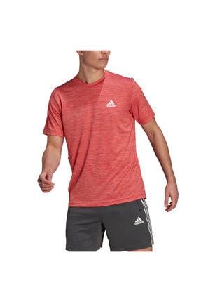 adidas M HT EL Bordo Erkek T-Shirt 101085746 0