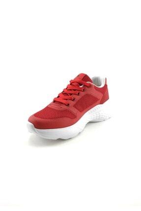Hammer Jack Hammerjack Kadın Spor Ayakkabı Kırmızı 1