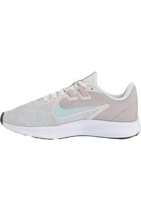 Nike Kadın Bej Koşu Ayakkabısı 1