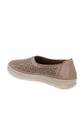 Polaris 103214.Z1FX Vizon Kadın Klasik Ayakkabı 101000814 2