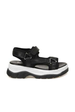 Butigo 20s-4921fx Siyah Kadın Spor Sandalet 0