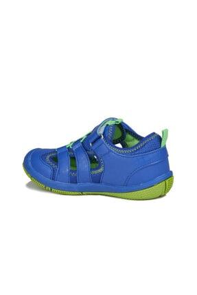 Vicco Sunny Erkek Bebe Saks Mavi Spor Ayakkabı 2
