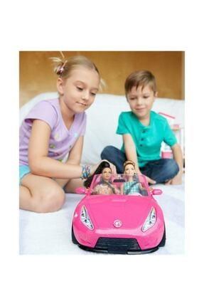 Barbie Nin Havalı Arabası 1