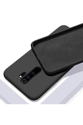 Teknoçeri Xiaomi Redmi Note 8 Pro Içi Kadife Lansman Silikon Kılıf 0