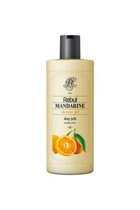 Rebul Mandarine Duş Jeli 450ml 8691226620954 0