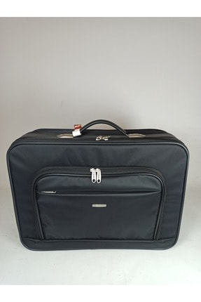 Cantaş Kasalı Evrak Ve Laptop Çanta Büyük Boy 0