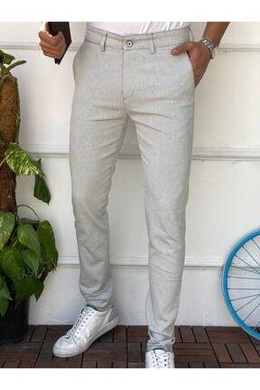 Enzim Erkek Pantolon 0