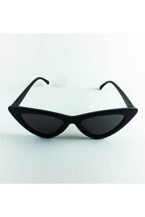 Orçun Özkarlıklı Desinger De Polo Paris Uv400 Siyah Güneş Gözlüğü Cat1 0