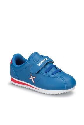 Kinetix KINTO Saks Kırmızı Erkek Çocuk Sneaker 100273901 0
