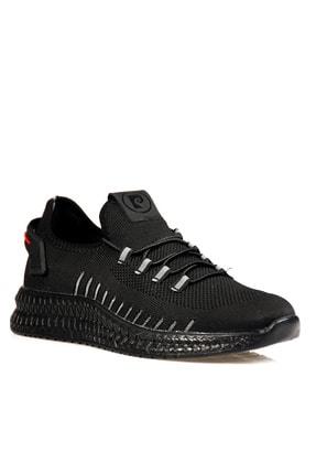 Siyah Erkek Günlük Spor Ayakkabı Dio Gomez 9538 RYT9538
