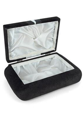 Güzellik Paketim Erkek Bakım Seti + Siyah Erkek Çorap - Damat Çeyiz Sandık Bohça Seti Gp003792 1