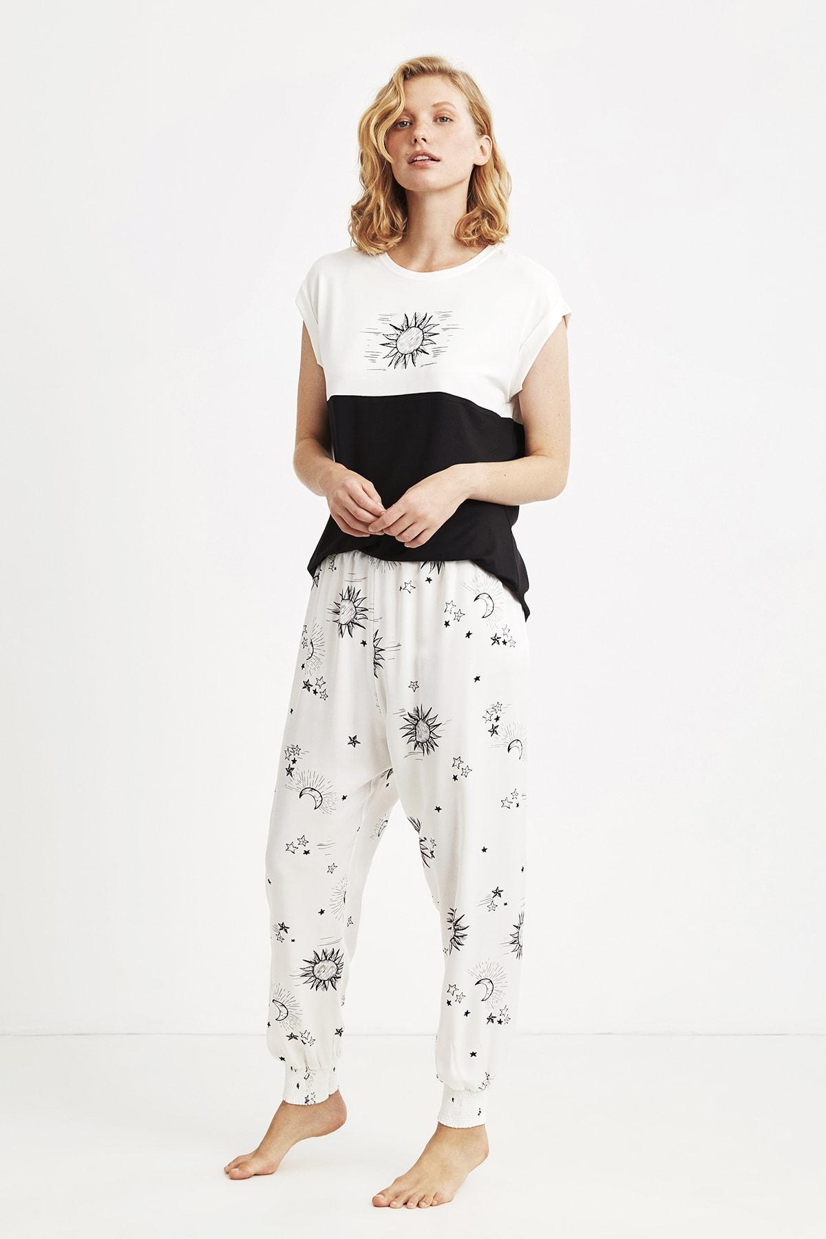 1833 Pijama Takım