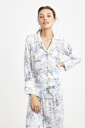 Penye Mood 9026 Pijama Takım 1